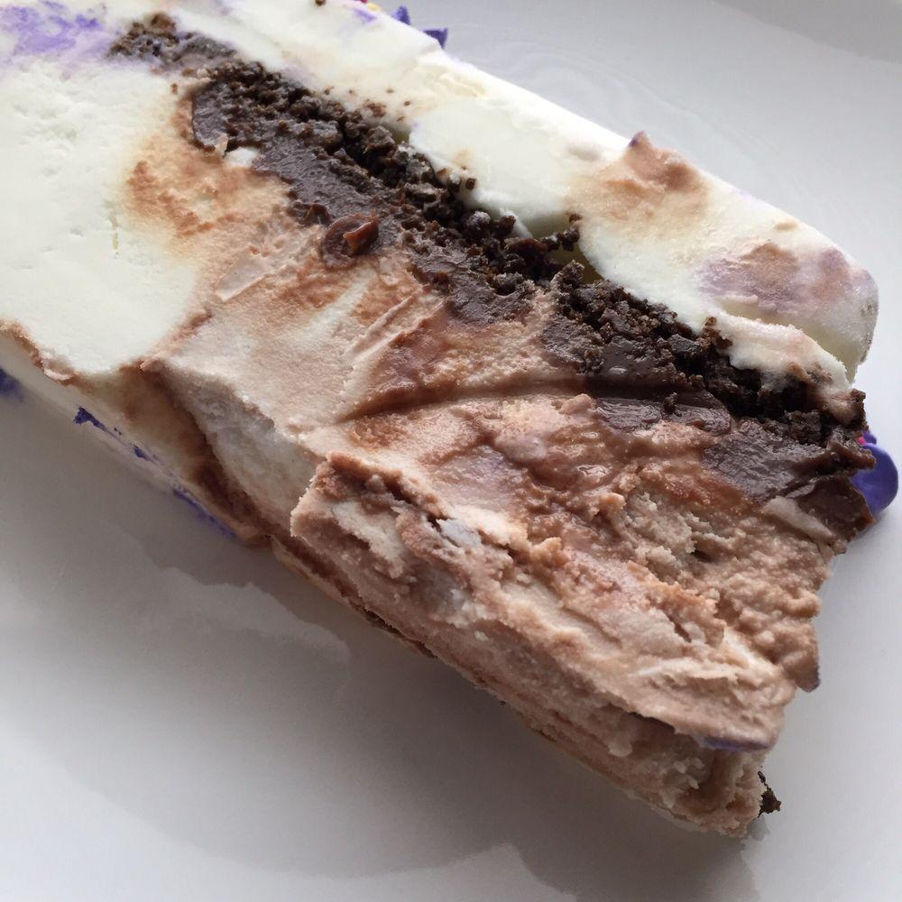 Ice Cream Cake Madison Wi