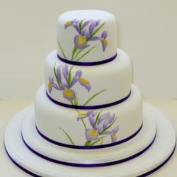 Celebration Cakes Gatley