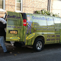 Photo Of Oriental Rug Care   New York, NY, United States