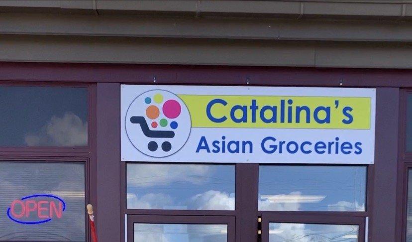 Catalina's  Asian Groceries: 740 Colonel Ledyard Hwy, Ledyard, CT
