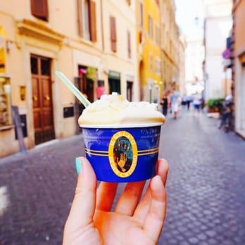 Image result for san crispino gelato rome