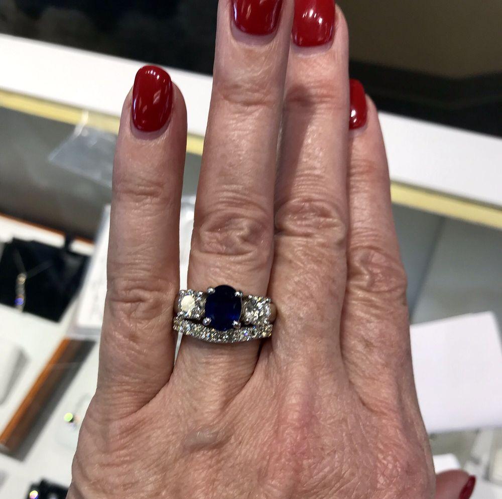 Hunt Valley Jewelers: 9832 York Rd, Cockeysville, MD