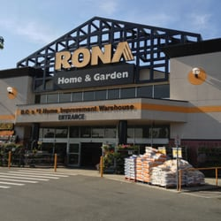 Total number of Rona stores in Ontario-Canada: 79 The biggest shopping centre/mall in Ontario with Rona store: Woodside Square (87 stores) Online list of Rona stores in Ontario - get information about largest Rona stores in Ontario near you, opening hours, address and phone and contact information/5(16).