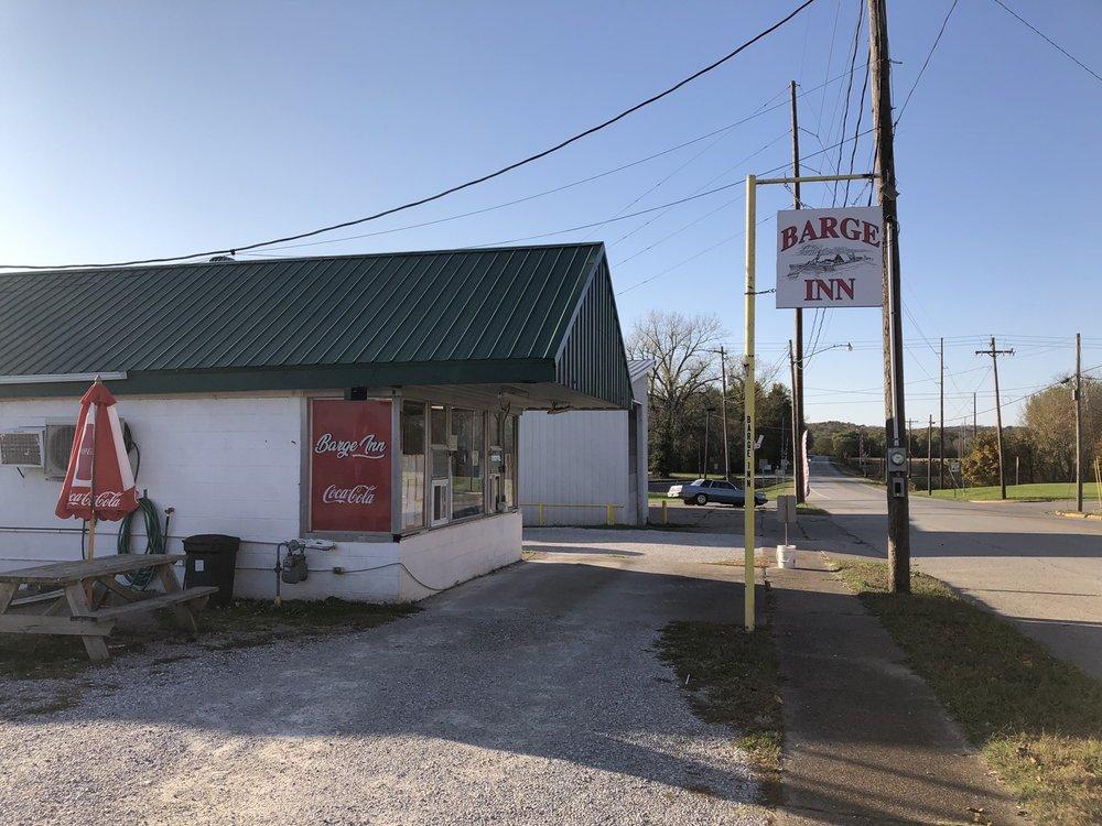 Barge Inn: 315 Franklin St, Troy, IN