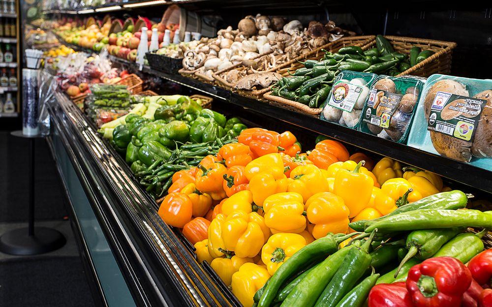 Natural Grocers: 510 S Rangeline Rd, Joplin, MO