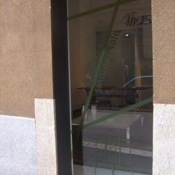 Alias design d 39 interni corso monforte 19 centro for Corso design interni milano