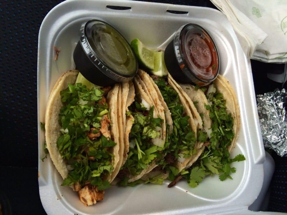 Los Primos Mexican Food: 4220 Central Ave NE, Minneapolis, MN