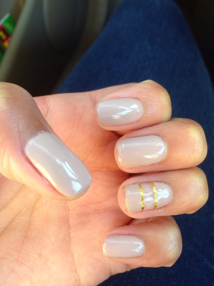 Gel Nails #110, yes I have long nail beds. - Yelp