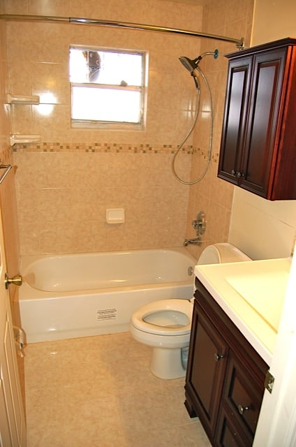 This Is My New Bathroom 5x8 Quot Remodeled In Less Than Day