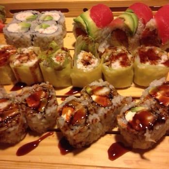 I Love Sushi Hours Huntsville Al