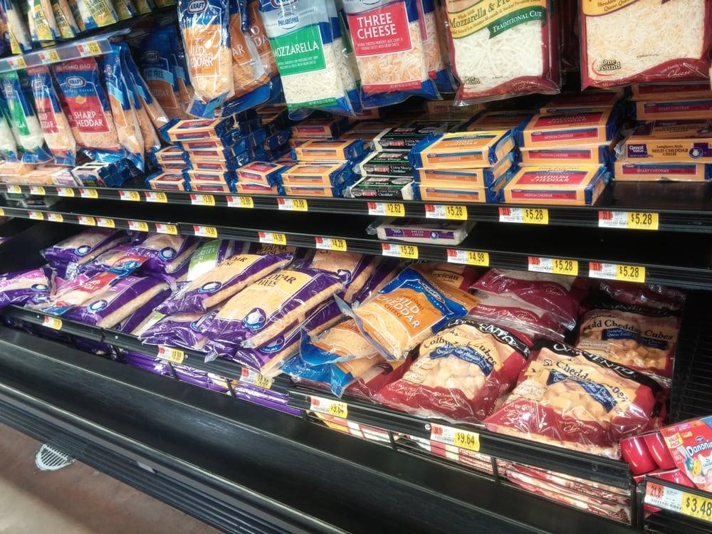 Walmart: 765 Hurst St, Center, TX