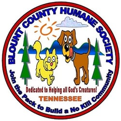 Blount County Humane Society Animal Shelters 1005 E Broadway Ave