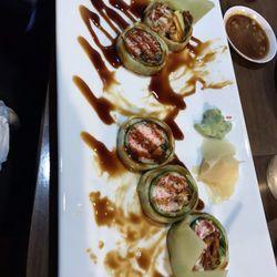 1 Sushi House