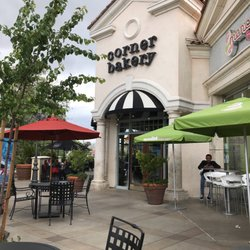 Photo Of Corner Bakery Cafe Calabasas Ca United States The Outside Area