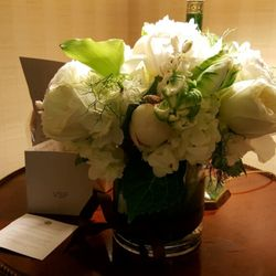 Photo Of Very Special Flowers New York Ny United States Whites