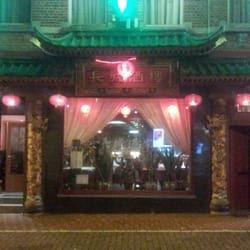 Restaurants Chinois  Ef Bf Bd Comines Belgique