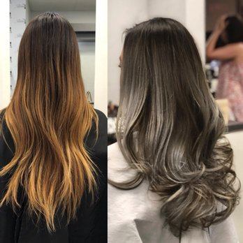 Ashley Gray Hair Design - 298 Photos & 45 Reviews - Hair Stylists ...