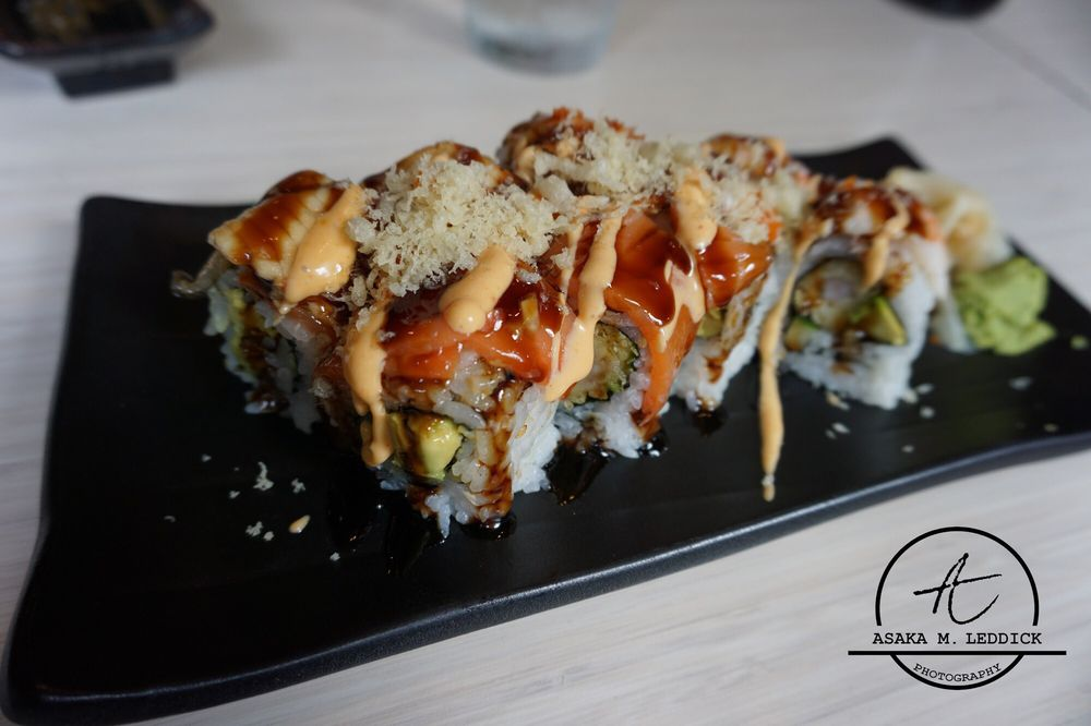 Budi's Sushi: 349 Decatur St SE, Atlanta, GA