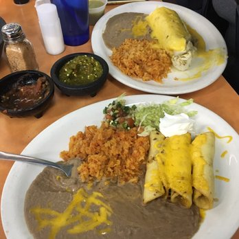 Fort Stockton Mexican Food