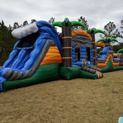 Peachy Top 10 Best Bounce House Rentals In Columbus Ga Last Download Free Architecture Designs Scobabritishbridgeorg