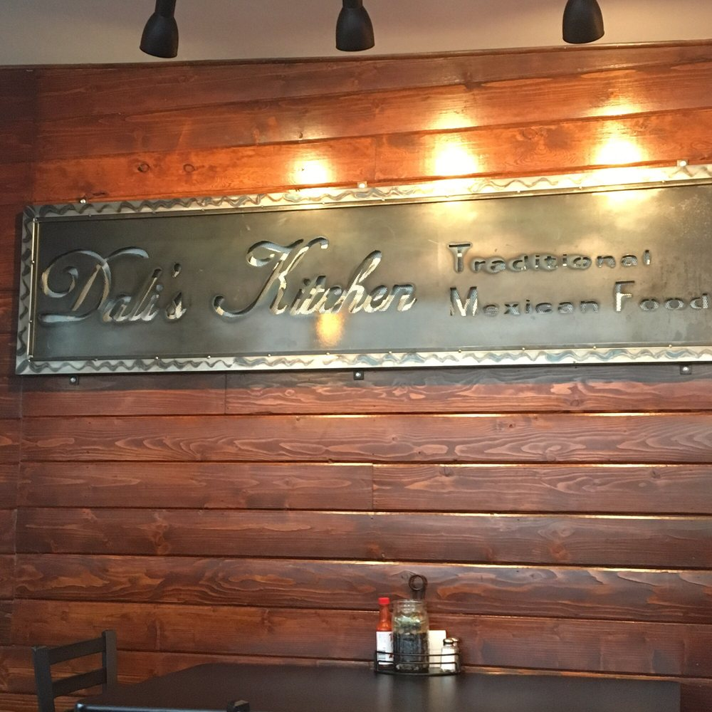 Pita Kitchen Sacramento: Photos For Dali's Kitchen