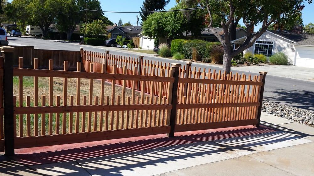Fence Work Yelp