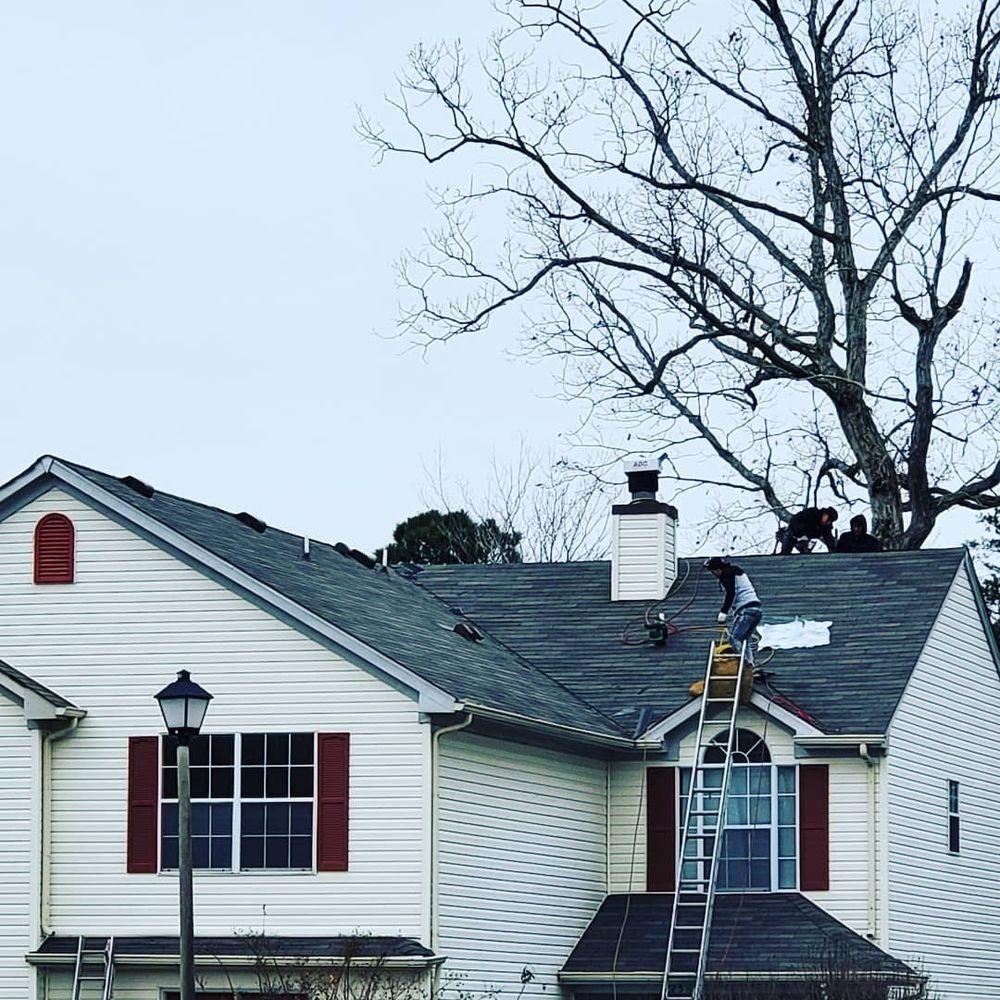 Boone's Home Improvement: Williamsburg, VA
