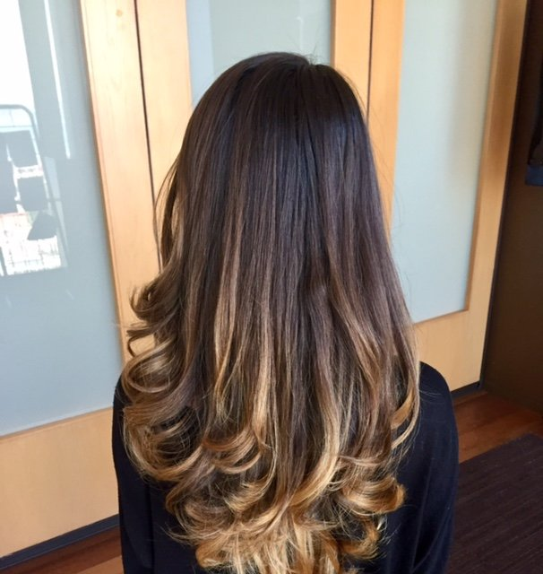 hair style studio layer haircut perfection yelp 4659