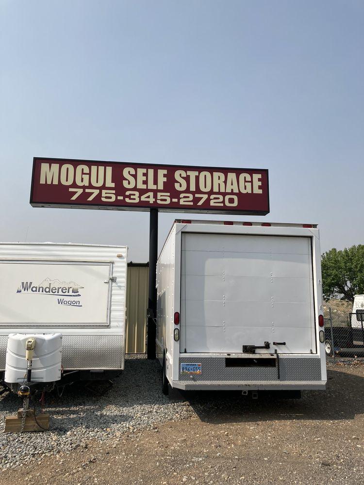 Mogul Self Storage: 10355 Mogul Rd, Reno, NV