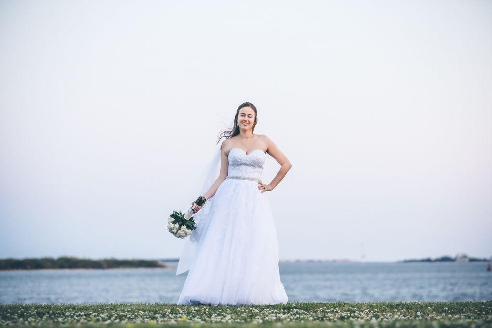 Just Sew Bridal Alterations
