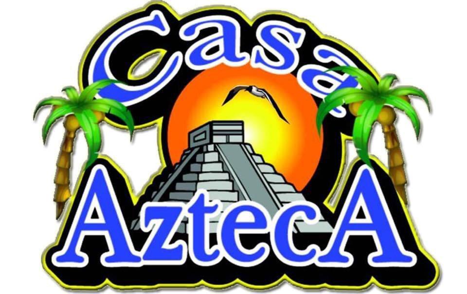 Casa Azteca: 903 E Subway Blvd, Nevada, MO
