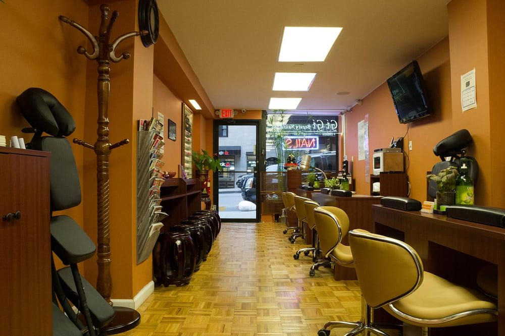 Tulip nail salon 36 reviews nail salons 1185 for 1662 salon east reviews