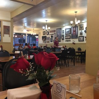 Brick House Cafe Cedar City Ut