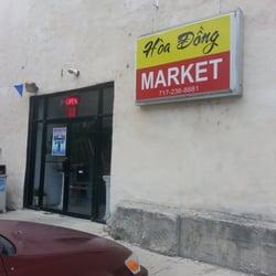 Asian markets in harrisburg pa