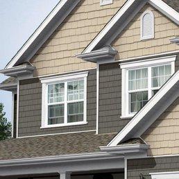 Photo Of Unique Home Solutions Indianapolis In United States Siding That Looks