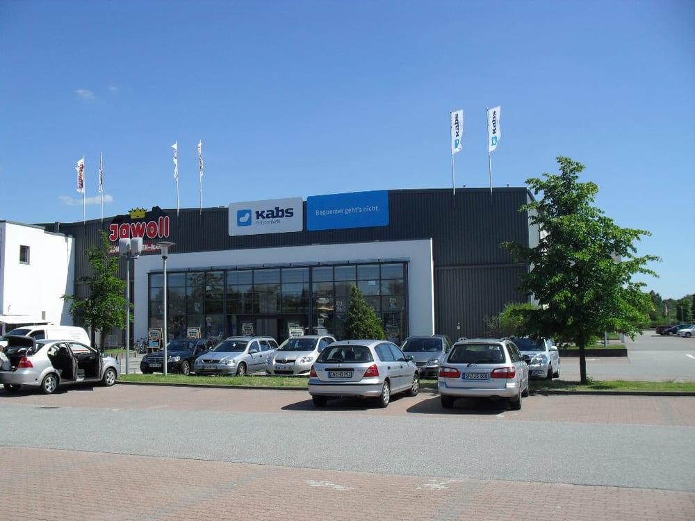 Kabs PolsterWelt - Polsterei - Rudolf-Diesel-Str. 5, Schwerin ...