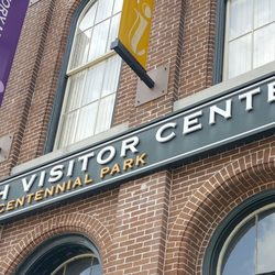 Savannah visitor center 26 fotos y 32 rese as oficina for Oficina de turismo de estados unidos en madrid