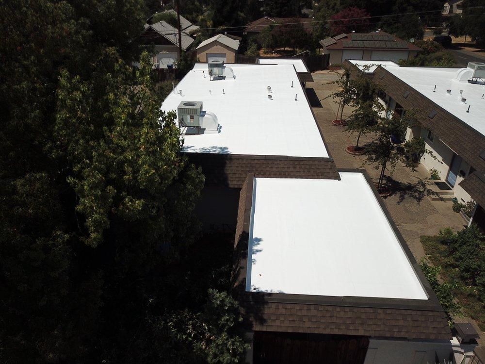 Flat Roof Pros, Inc.