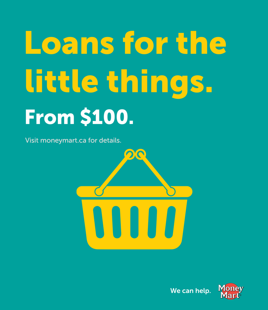 Money Mart - 10 Photos - Cheque Cashing/Pay-day Loans - 500 Fairway ...