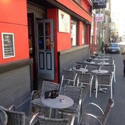 Le Duplex Graslin Cocktail Bars 2 Rue De L Heronniere