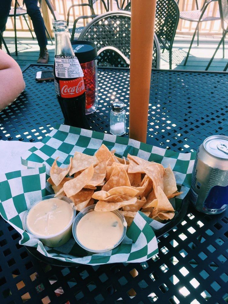 Nacho's Mexican Grill - Hopkins