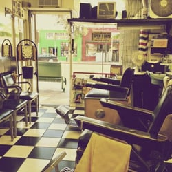 Tony's Barber Shop 11 s & 35 Reviews Barbers