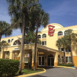 Exceptional Photo Of Red Roof Inn   Fort Lauderdale, FL, United States