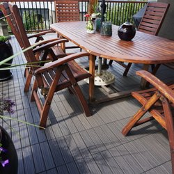 Photo Of Kandy Outdoor Flooring Toronto On Canada Mountain Mist Canadian Collection
