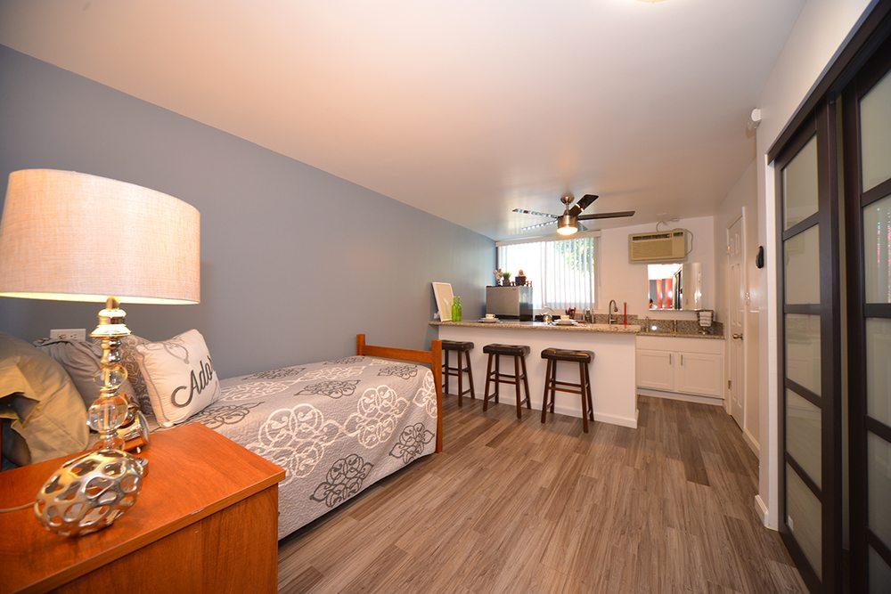 Photo Of Meridian Pointe Apartments Northridge Ca United States Drake Studio Renovated