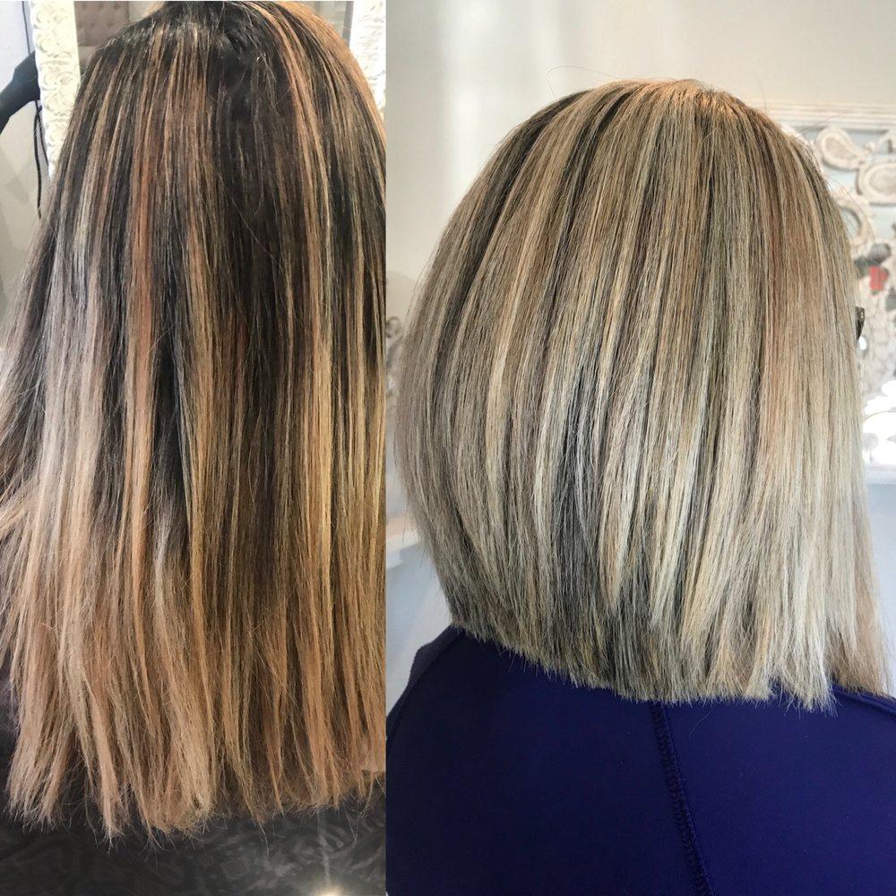 Tease Hair Beautique: 1001 E 9 Mile Rd, Pensacola, FL