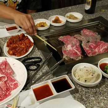 Cham Sut Gol Korean BBQ - 1278 Photos & 2402 Reviews - Barbeque - 9252 Garden Grove Blvd, Garden ...