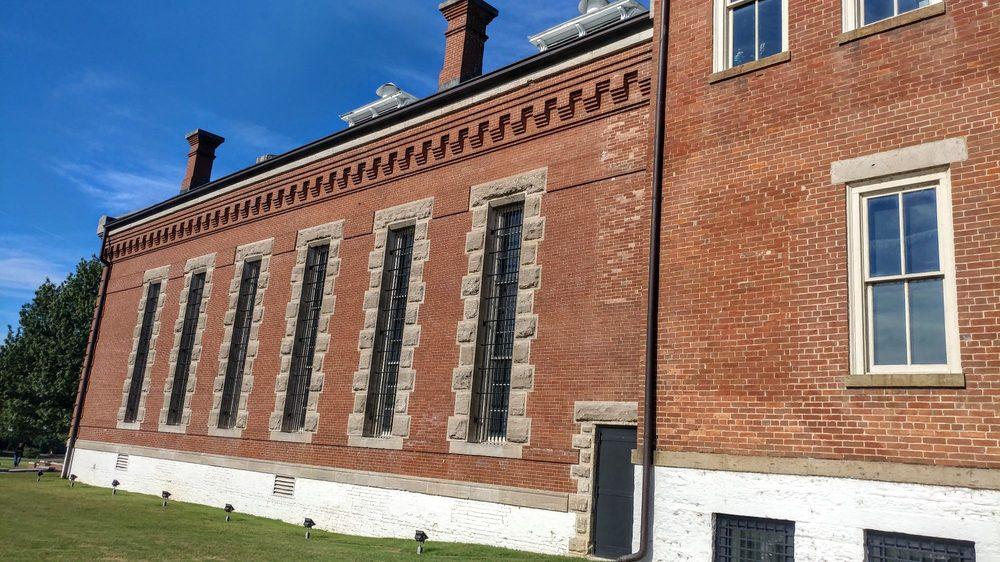Fort Smith National Historic Site: 301 Parker Ave, Fort Smith, AR