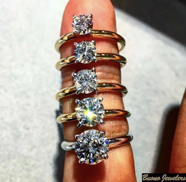 Buono Jewelers: 1250 Hylan Blvd, Staten Island, NY