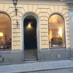 skönhetssalong gamla stan